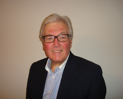 Roger Waplington