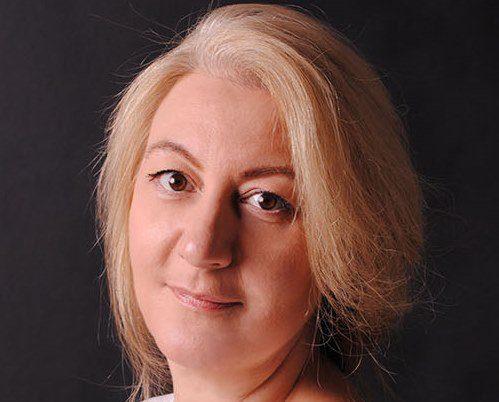 Margarita Todoroff