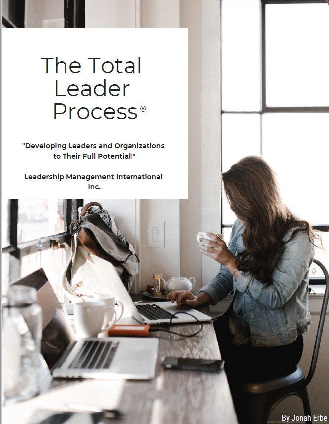 TL Process Cover