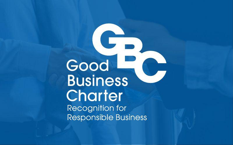 good business charter GBC accreditation